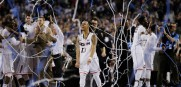 UCONN wins title and the tournament was the most watched online in history.