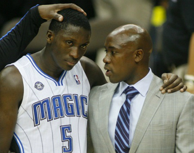 Victor_Oladipo_Jacque_Vaughn_Magic