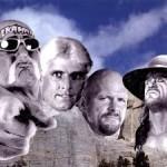 WWE_Rushmore