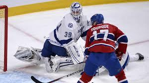 Tamp Bay Lightning vs Montreal Canadiens