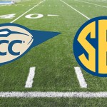ACC and SEC football