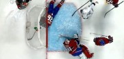 Tampa Bay Lightning Disallowed Goal