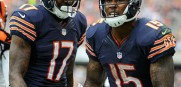 Alshon_Jeffery_Brandon_Marshall_Bears