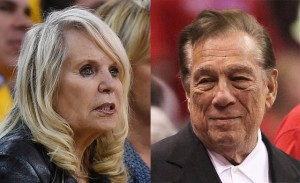 Both Shelly and Donald plan to fight each other and the NBA in court over keeping the LA Clippers.