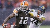 Josh Gordon's 1-Year Suspension Upheld