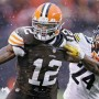 Josh Gordon's Future Is In Doubt After Another Failed Test