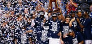 Can anyone stop UConn from winning the American this year?