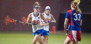 Gators win big and advance in the NCAA LAX Championship
