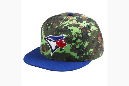 Jays cap