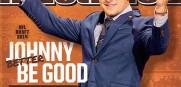 Johnny Manziel SI Cover