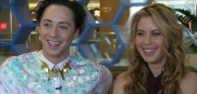 Johnny Weir and Tara Lipinski are known for their quick wit and they will put that wit to test at the Kentucky Derby