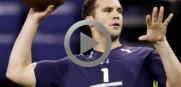 NFL Draft 2014 Blake Bortles