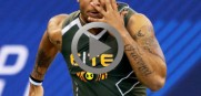 NFL Draft 2014 Eric Ebron