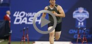 NFL Draft 2014 Jake Matthews