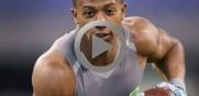 NFL Draft 2014 Justin Gilbert
