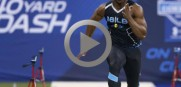 NFL Draft 2014 Khalil Mack