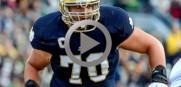 NFL Draft 2014 Zack Martin