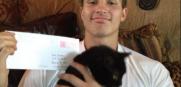 Rice Cat