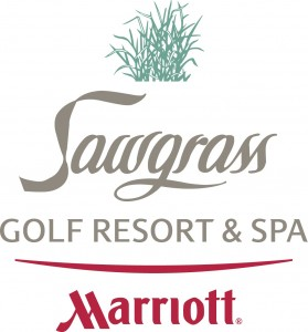 Sawgrass Marriott Logo
