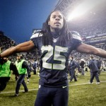 Did Richard Sherman Fight Spark Seahawks Fines?