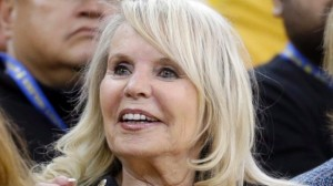 Shelly Sterling tell's Today Show that she will fight to keep the Clippers