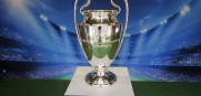 The Champions League trophy will be a cross town battle betweem Atletico Madrid and Real Madrid