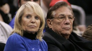 Will it be Shelly Sterling or Donald that wins the final battle?