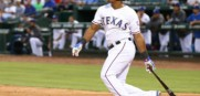 Adrian Beltre's 2,500th Career Hit