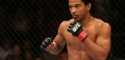 Benson Henderson is feature fighter Saturday night when he faces  Rustam Khabilov.