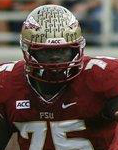 Cam Erving Florida State