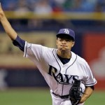 The Ugly Numbers For Chris Archer Against The Red Sox