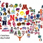 When to Watch Top 25 College Football Kickoff Games