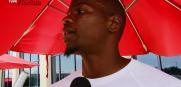 Tampa Bay Buccaneers CB DJ Moore