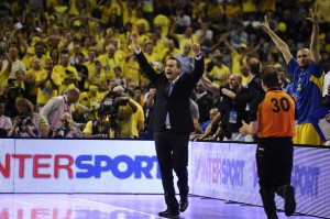 David Blatt the head coach of Maccabi Electra Tel Aviv is set to be the new boss in Cleveland