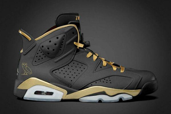 Drake Shoe