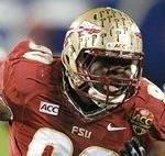 Eddie Goldman Florida State