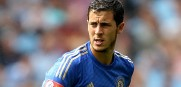 Eden Hazard,  who plays for Chelsea. Is the key member of the Belgium team the USA must stop.