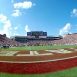 FSU Still Sits Atop AP College Football Poll for Week 2