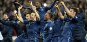 France is a dark horse in this 2014 World Cup and they should win Monday.
