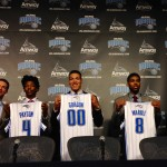 Orlando Magic 2014 Draft Picks