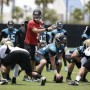 Jaguars' Key Focus Points For Game Against Giants