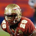 Nate Andrews Florida State