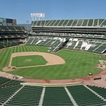 Bud Selig Reiterates The A's Need For New Park