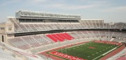 Urban Meyer Ohio Stadium