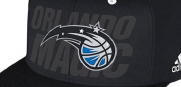Orlando Magic Draft Hat