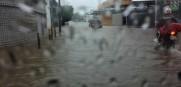 Brazil Rain