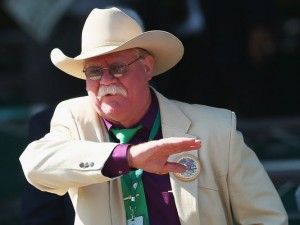 Steve Coburn, co-owner of California Chrome blasted the Triple Crown system after Saturday's Belmont Stakes.