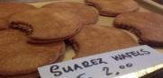 Luis Suarez Waffles