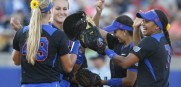 The Gators will face Alabama in the Women's College World Series starting tonight