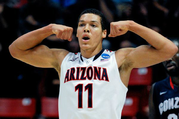 Wildcats_Aaron_Gordon_2014